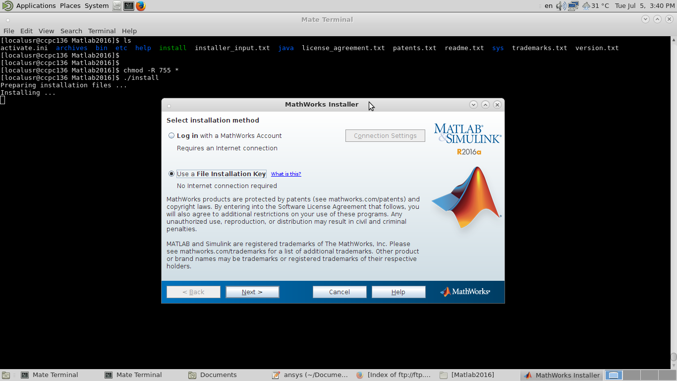 💄 Download matlab 2016 for ubuntu | MATLAB R2019a  2019-03-04